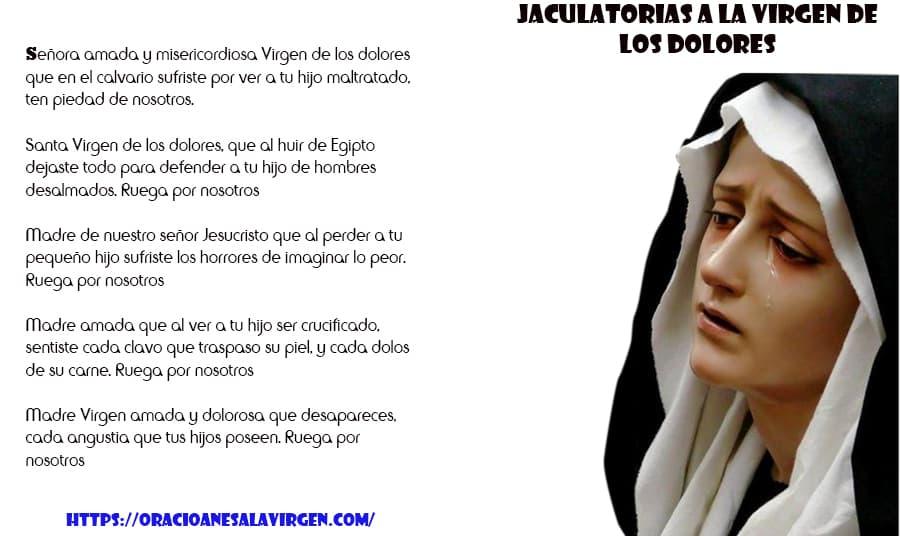 jaculatorias-para-la-virgen-dolorosa