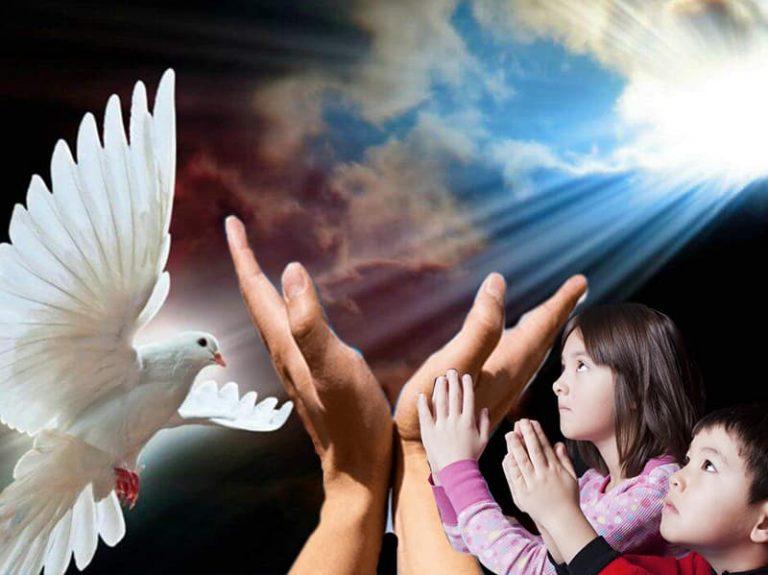 oraciones para diferentes necesidades